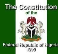 Issues as Nigerians submit memoranda for Constitution amendments |