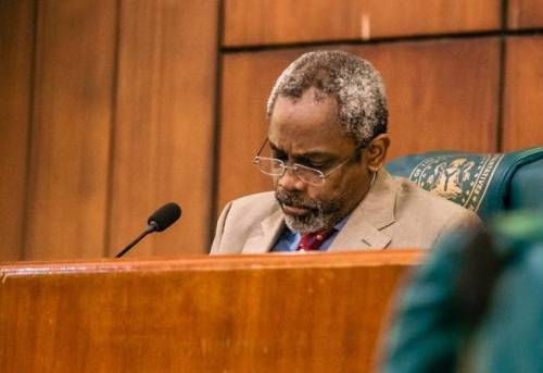 Gbajabiamila Urges Ghanaian Government To Revisit Law On $1m Business Capital