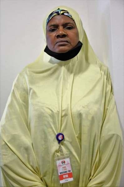 EFCC detains woman over N3m Job scam