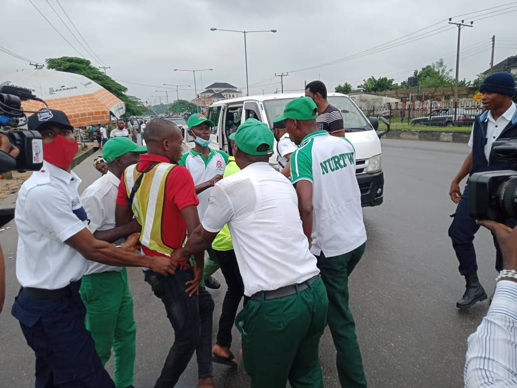 C'River govt arrests 12 illegal tax, toll collectors – The Sun Nigeria