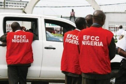 EFCC arrests brothers, three others