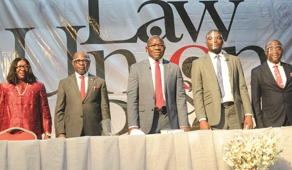 Law Union & Rock Insurance shareholders accept new investor's