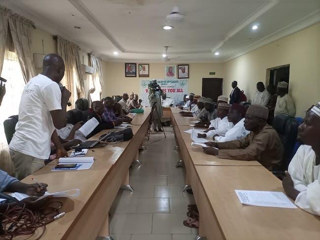 22 deregistered political parties in Bauchi demand reregistration by INEC