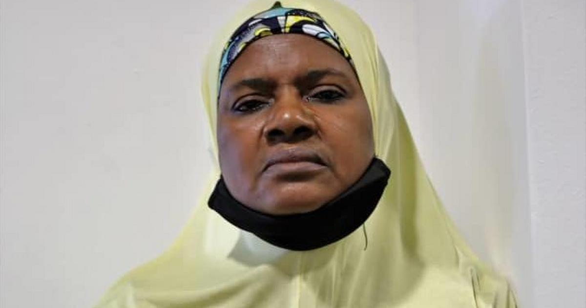 EFCC arrests woman for N3m fake job at the commission [ARTICLE]