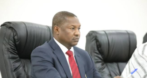 Report: FG seeks law to strip EFCC chairman of powers to run agency