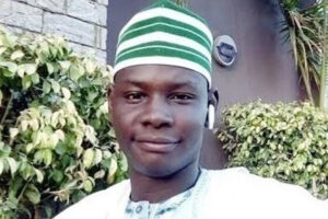 Musician, 22, sentenced to death for 'blasphemy' by Sharia court in Nigeria after sharing 'insulting' song on WhatsApp