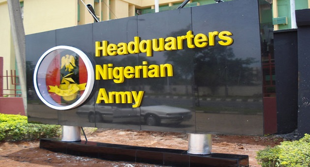 Nigerian soldier dismissed, jailed five years for raping teenager