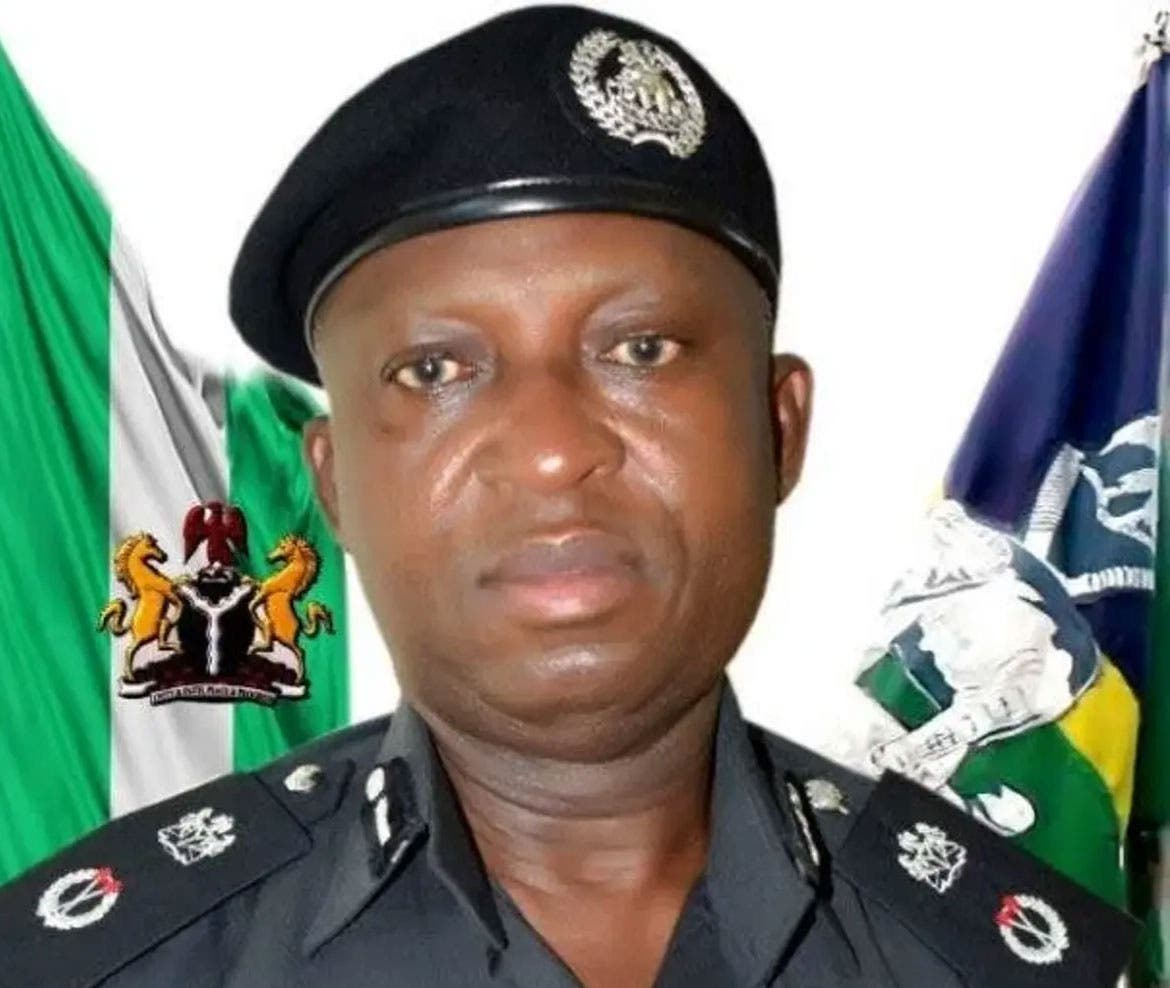 Abiola's sons sue Lagos CP over detention by SARS