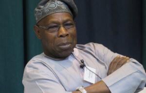 Presidency replies Obasanjo, says he's Nigeria's 'Divider-In-Chief'