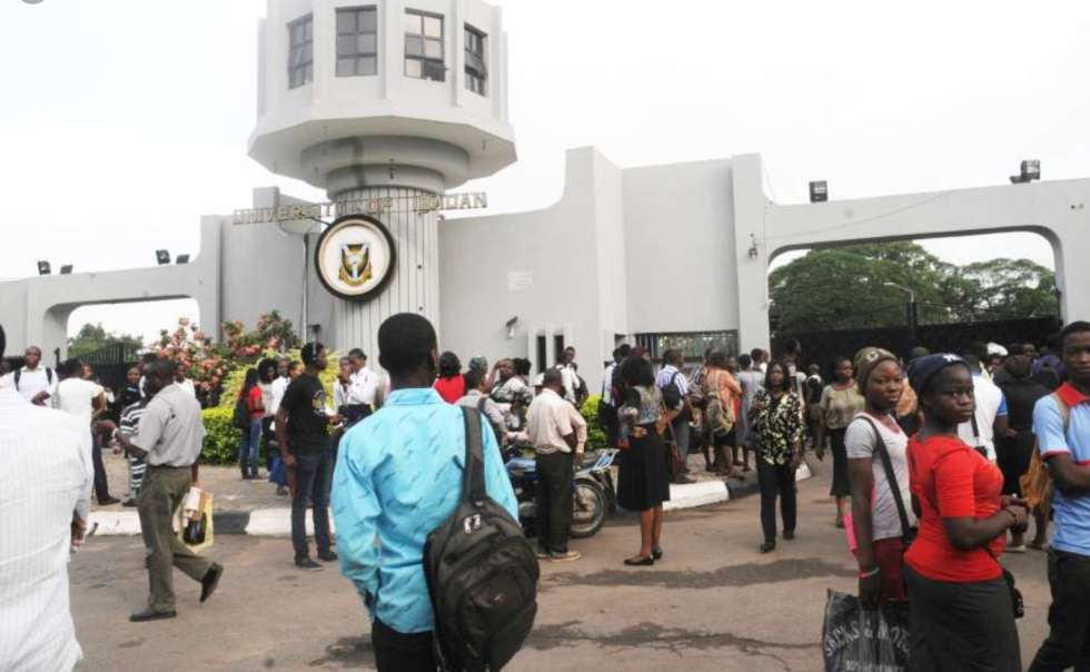 FINDING SAFE SPACES FOR FEMALE STUDENTS IN NIGERIAN UNIVERSITIES