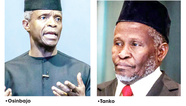 How innovation will deepen access to justice, by Osinbajo, CJN, others – The Sun Nigeria