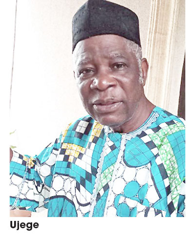 Nigerians should support president of Igbo extraction –Ujege, ex-President General Mzough-U-Tiv – The Sun Nigeria
