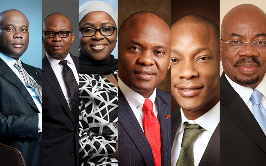 GTBank, Access Bank, 11 others pay workers N271.64 billion in H1 2020