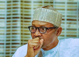 Buhari Consoles Atiku over Mother-in-law's Death