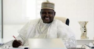 Maina petitions Malami, questions EFCC's charges against him [ARTICLE]
