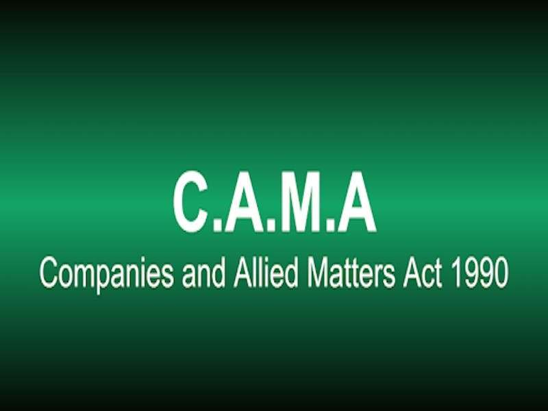 Still on CAMA law – Vanguard News