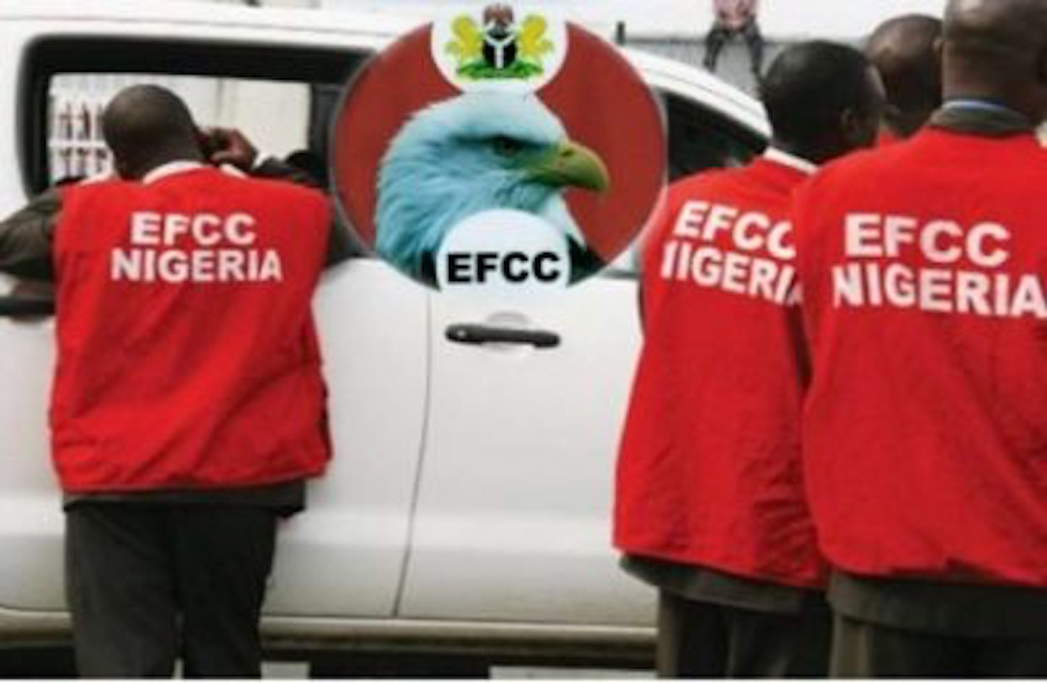 EFCC arrests 3 suspected 'Yahoo boys' in Abuja
