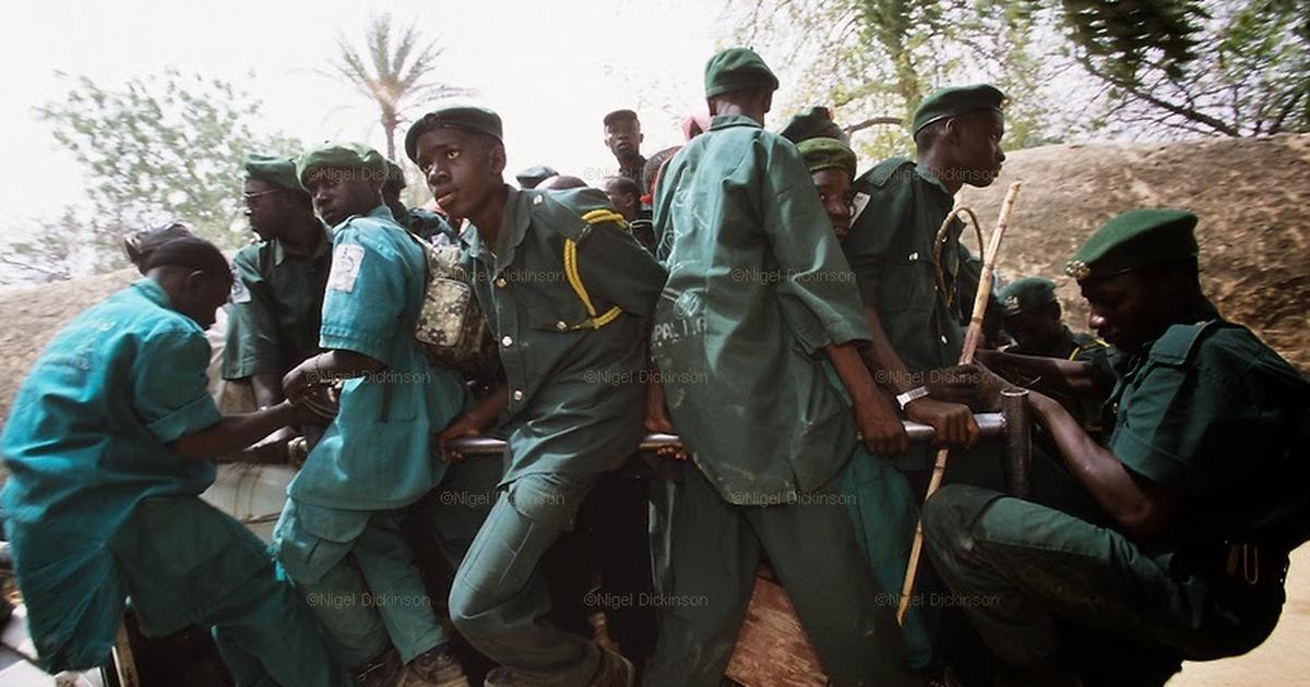 Kano Hisbah arrests 648 beggars for violating street begging laws [ARTICLE]