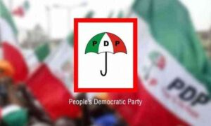 Imo North PDP primary: Court refuses Ndubueze's application on urgent action
