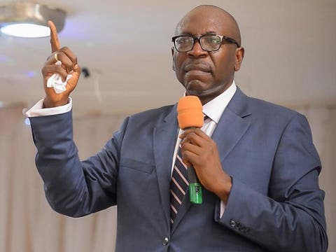 Edo governorship election defeat: Ize-Iyamu to seek redress