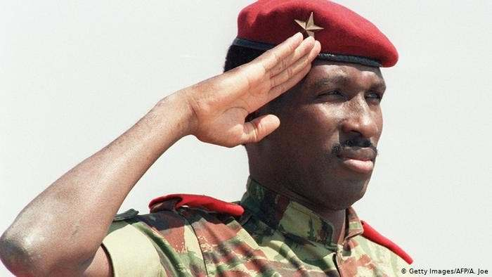 Sankara murder case sent before tribunal