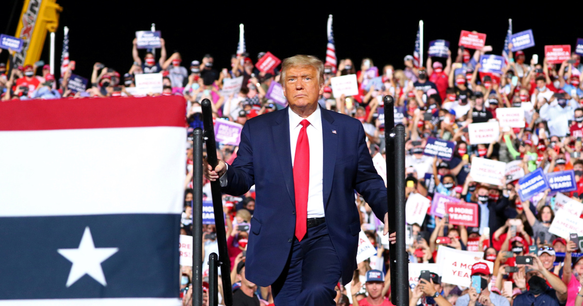 Trump's biggest campaign promises: Did he deliver?   US & Canada