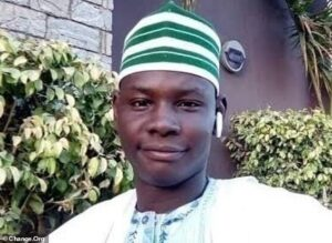 UN calls on Nigeria to scrap death penalty for musician who was sentenced to die by Sharia court