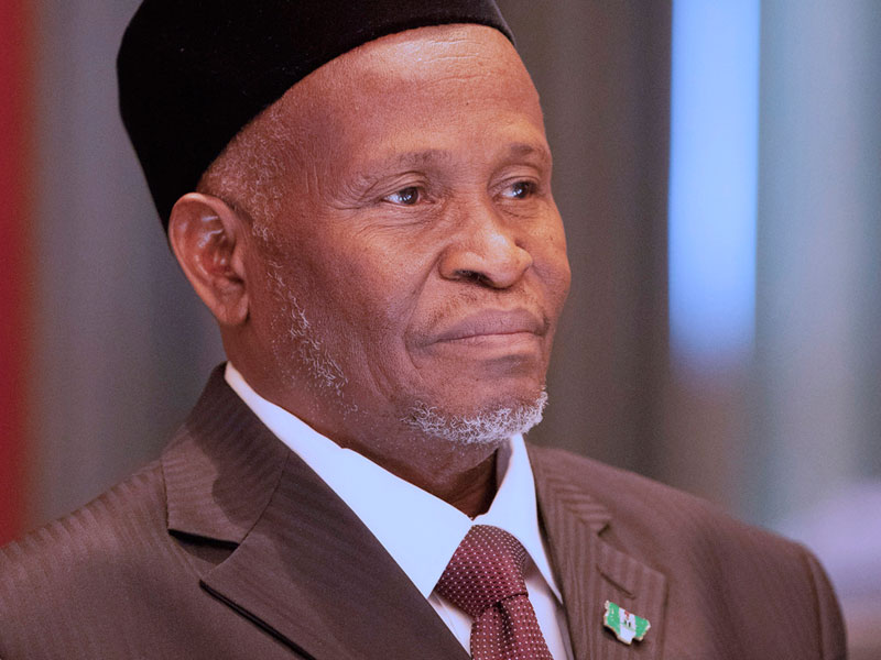 CJN Praises Judicial Workers for Justice Delivery during Pandemic
