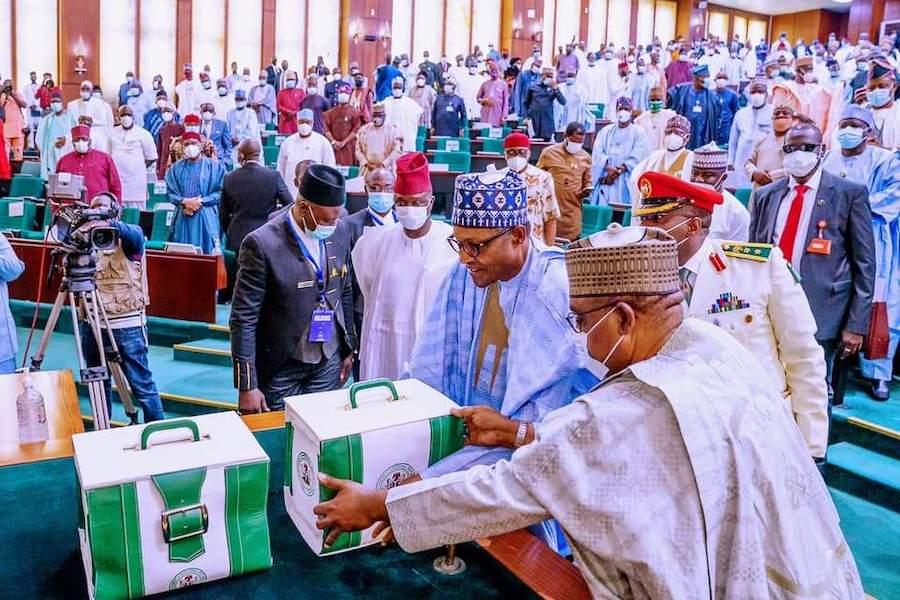 2021 Budget: SANs Decry Low Provision for Judiciary