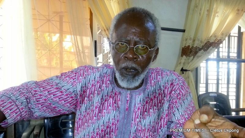 Ailing Nigerian lecturer, Inih Ebong, has cardiac failure – Doctor