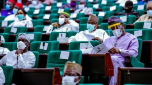 EXCLUSIVE: Reps move to bar courts from sacking President, Governors