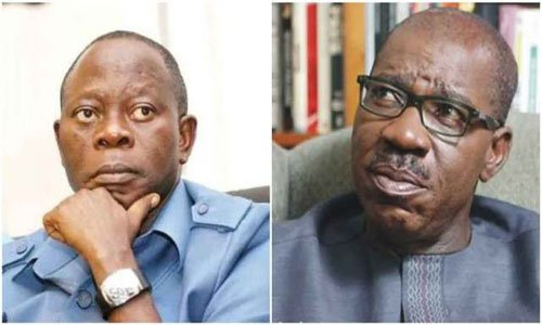 What future for Edo APC?