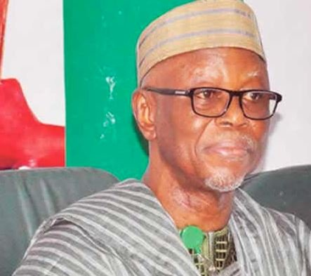 Edo poll, APC and Odigie-Oyegun