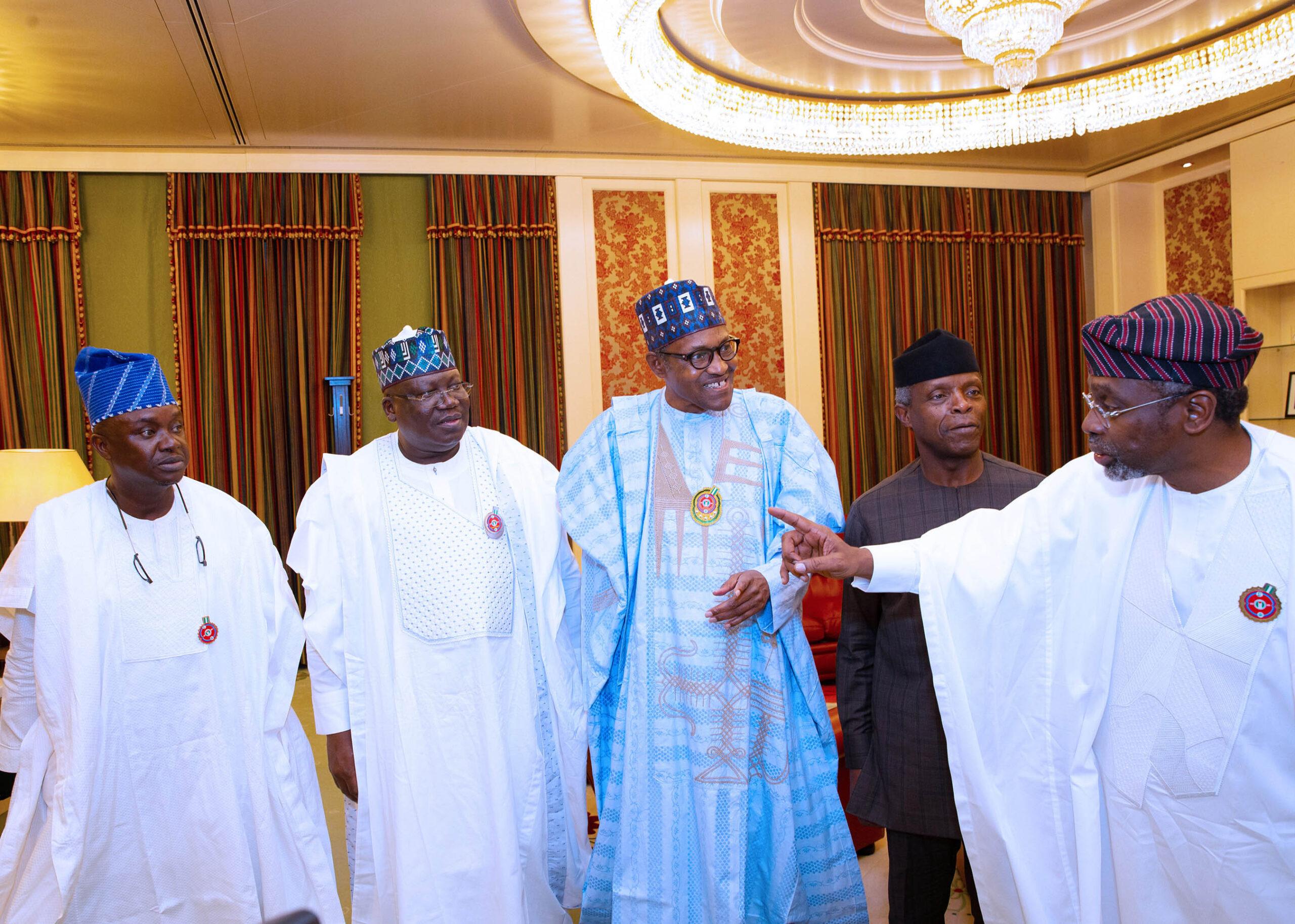 Consolidating the executive-legislature relationship for good governance