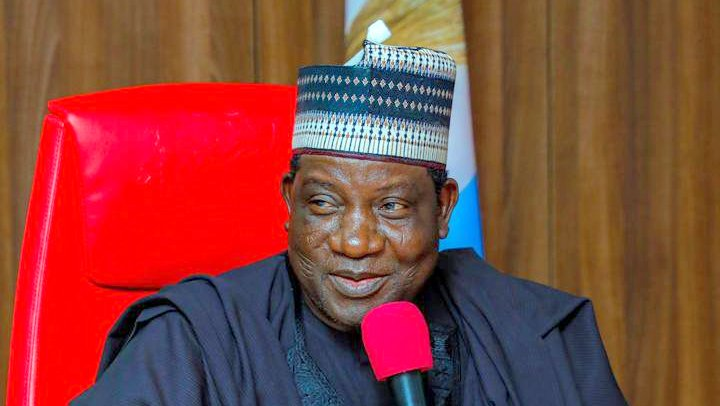#EndSARS: Governor vows to hold community leaders responsible for breach of peace