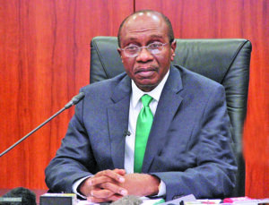 Emefiele: Banks Disbursed N2.32tn Loans with Moveable Collaterals