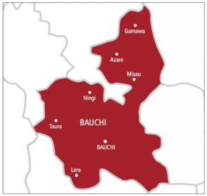 Six rapists bag life imprisonment in Bauchi