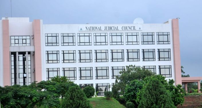 NJC seeks more funding for judiciary