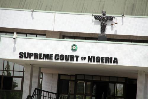 Budget cut threatens S'Court moves to fill North-Central slot – Punch Newspapers
