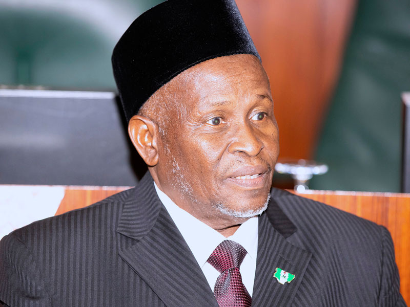 CJN: Delay in Justice Delivery System a Source of Great Concern to Me