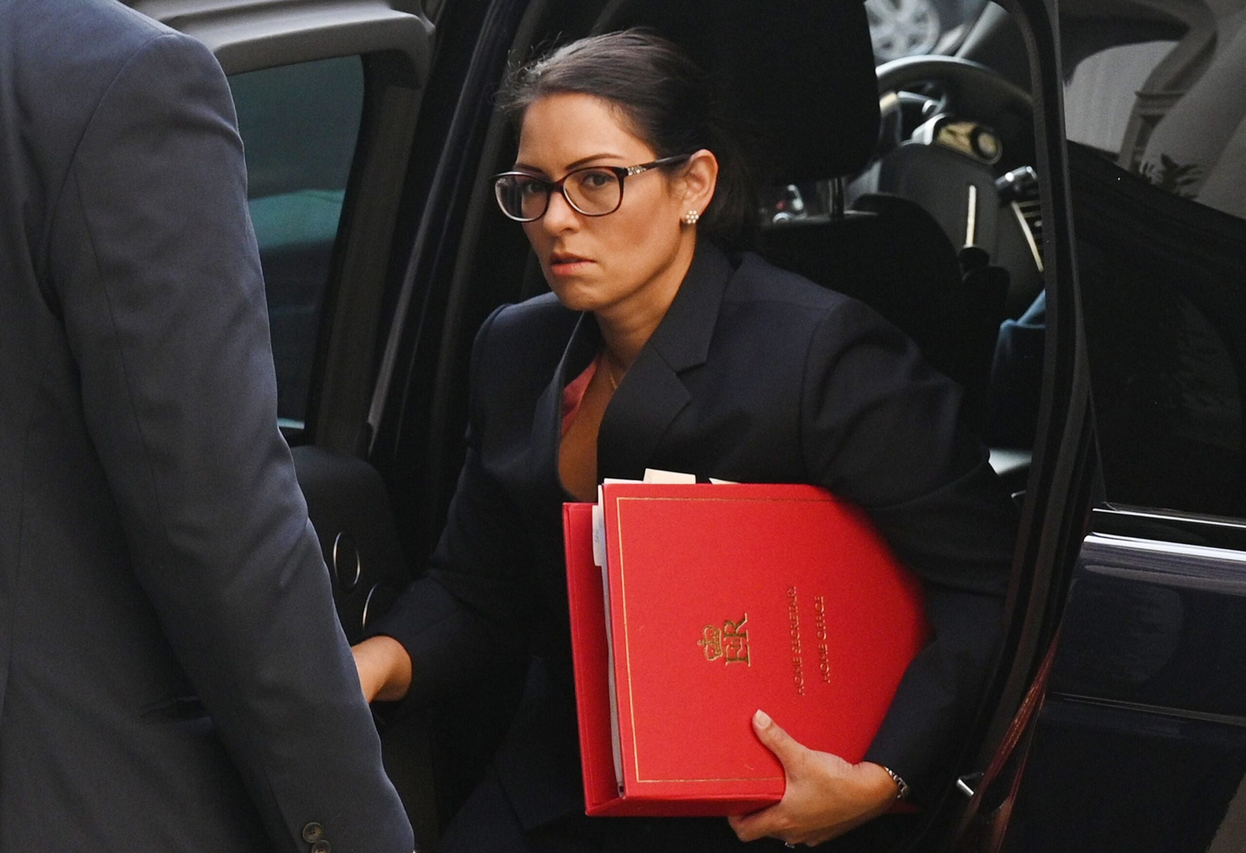 Priti Patel repeatedly backed company accused of obtaining Nigerian gas contract through corruption