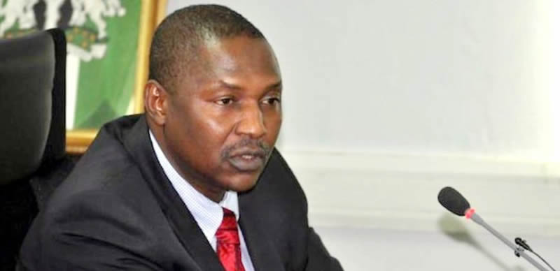 Malami proposes decentralisation of prisons – Punch Newspapers