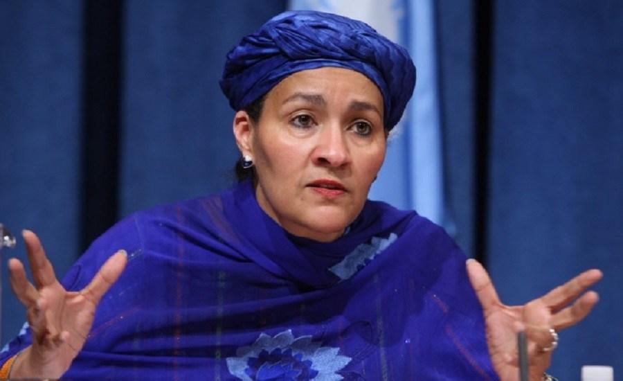 #EndSARS: UN to support Nigeria in bridge-building and police reforms