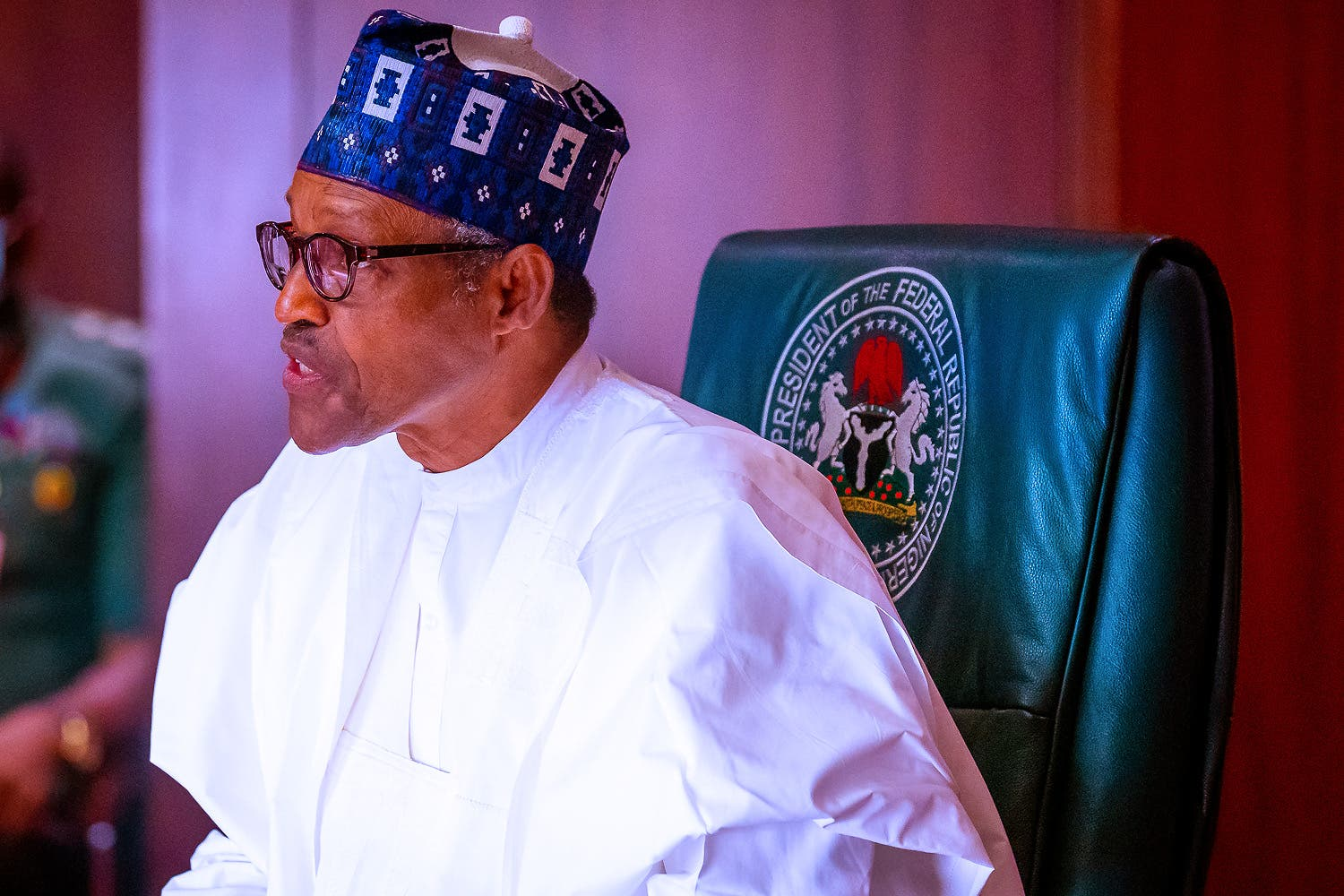 2023: Aside Buhari, no politician controls 5m votes