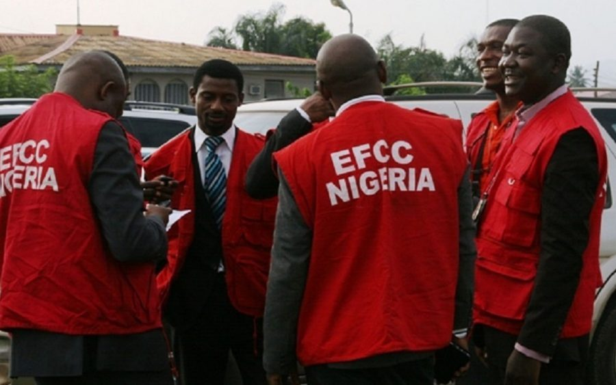 EFCC gives reason for unspent N4 billion in 2020 budget