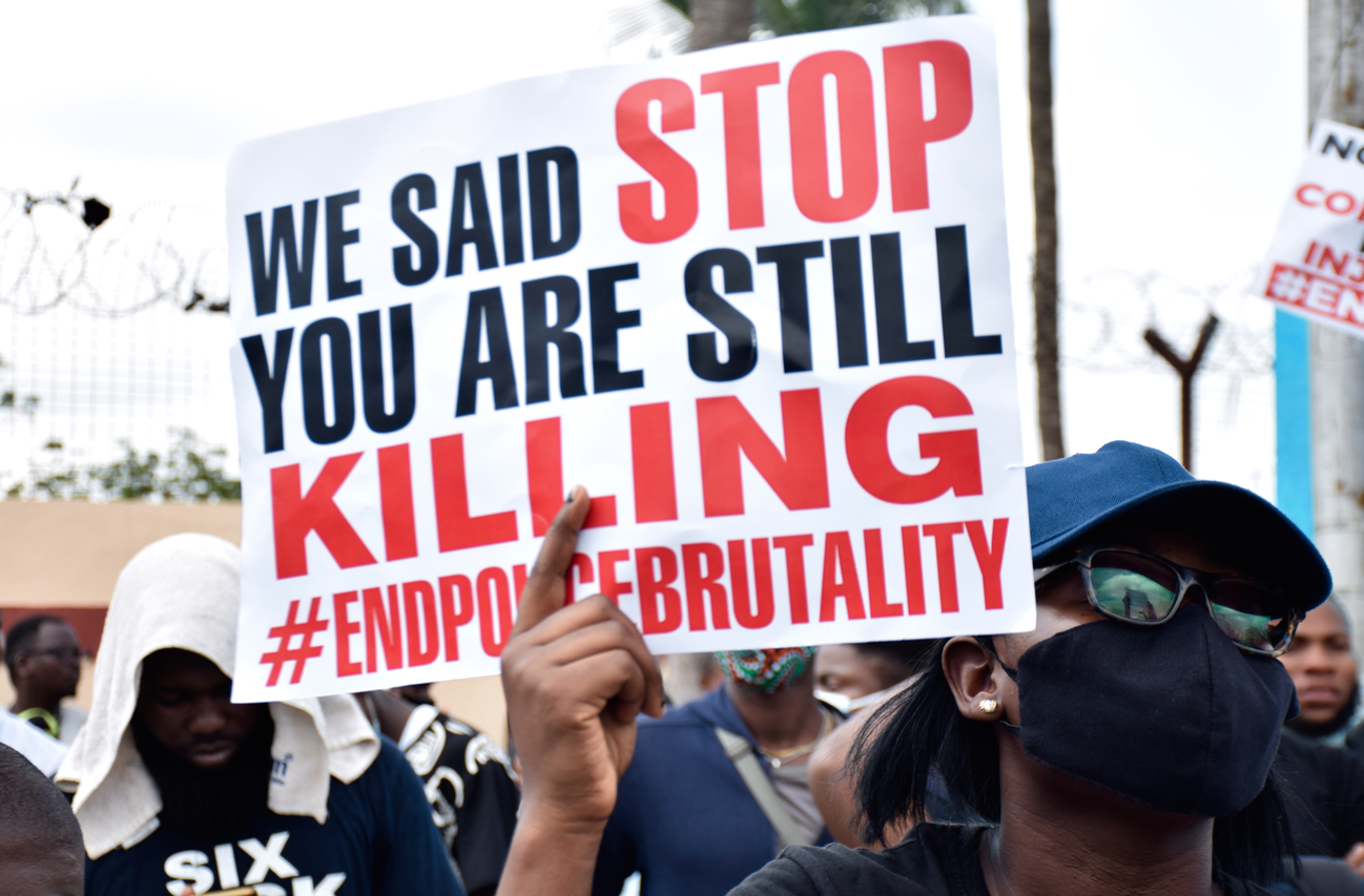 Democracy, leadership, and the future of Nigeria