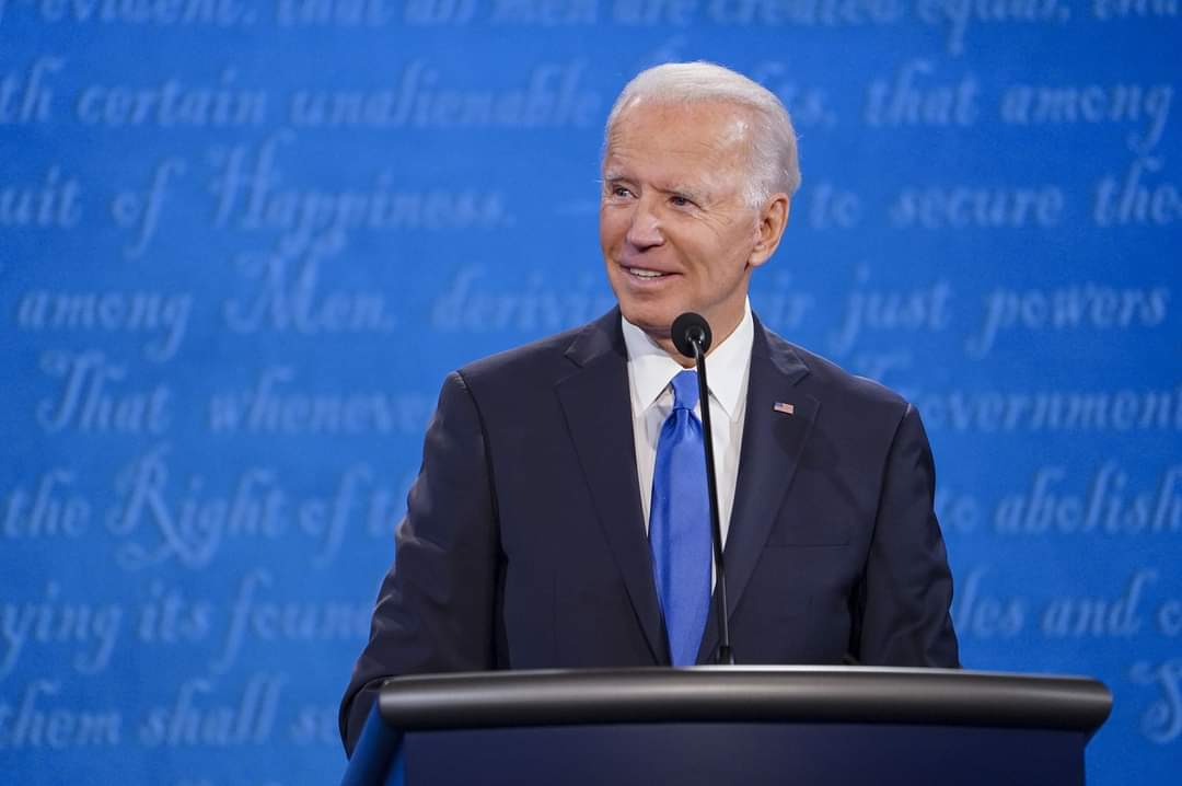 Biden pledges to unite, not divide Americans in address after election victory