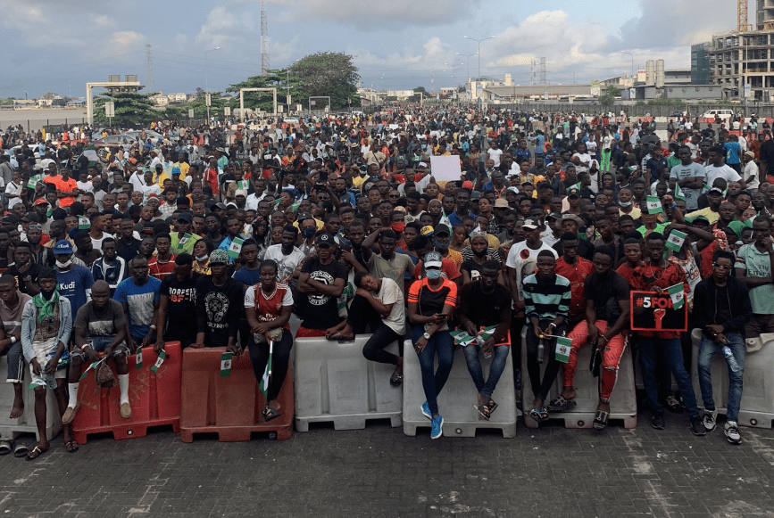 We won't disclose identity of soldiers deployed to Lekki Tollgate – Nigerian Army