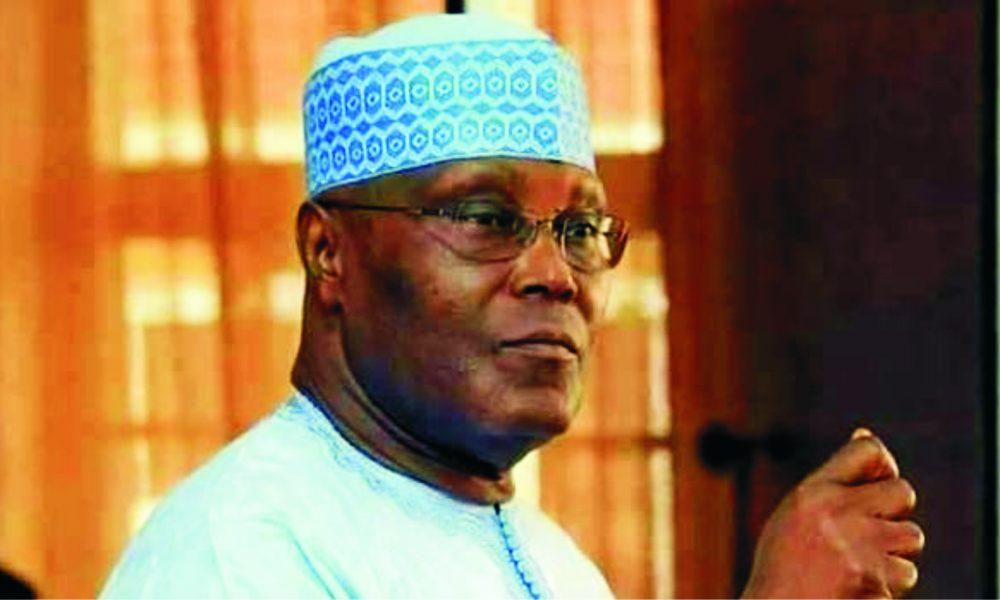 Keep Faith With PDP, Atiku Begs Nigerians – :::…The Tide News Online:::…