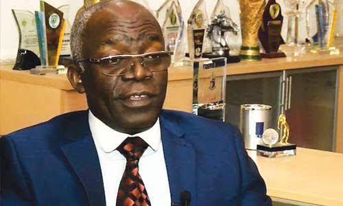 #EndSARS: Lawyer files petitions against Falana at ICC, seeks $2bn fine over 'incitement'